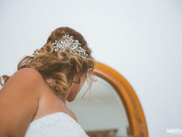 Il matrimonio di Julien e Vanessa  a Veglie, Lecce 27
