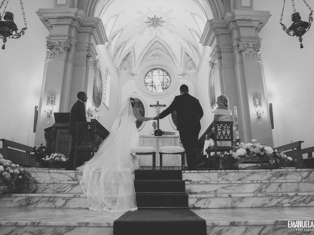 Il matrimonio di Julien e Vanessa  a Veglie, Lecce 28