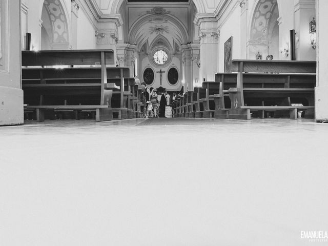 Il matrimonio di Julien e Vanessa  a Veglie, Lecce 30