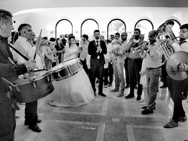 Il matrimonio di Mirko e Clarissa a Sava, Taranto 1