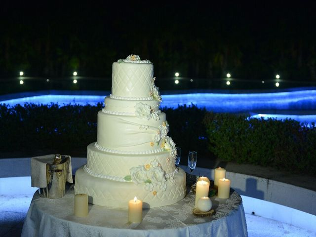 Il matrimonio di Mirko e Clarissa a Sava, Taranto 4