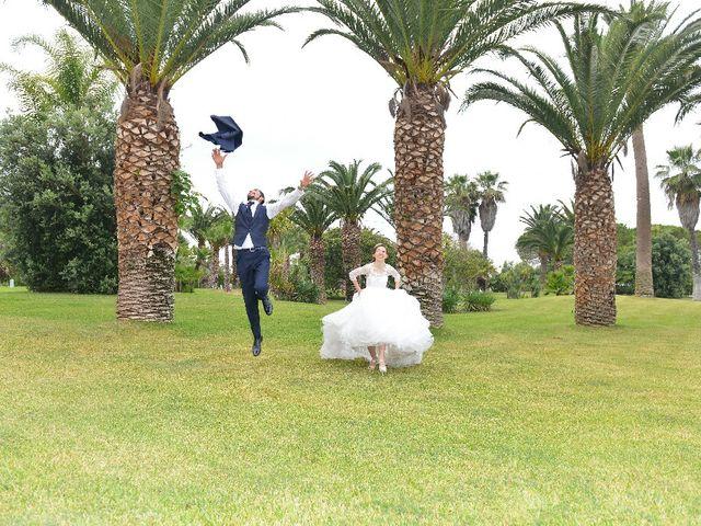 Il matrimonio di Mirko e Clarissa a Sava, Taranto 6