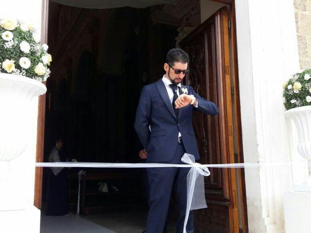 Il matrimonio di Mirko e Clarissa a Sava, Taranto 11