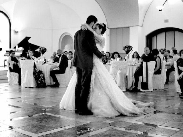 Il matrimonio di Mirko e Clarissa a Sava, Taranto 12