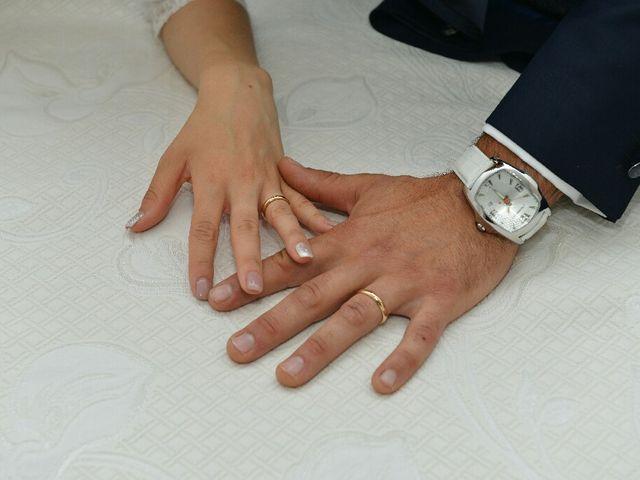 Il matrimonio di Mirko e Clarissa a Sava, Taranto 16