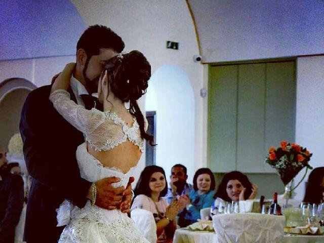Il matrimonio di Mirko e Clarissa a Sava, Taranto 18