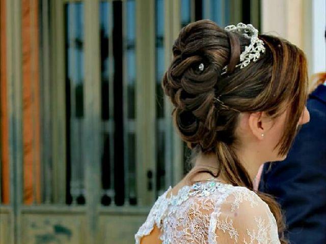 Il matrimonio di Mirko e Clarissa a Sava, Taranto 19