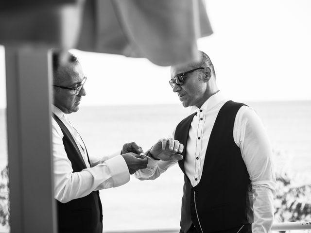 Il matrimonio di Antonio e Rosario a Napoli, Napoli 12