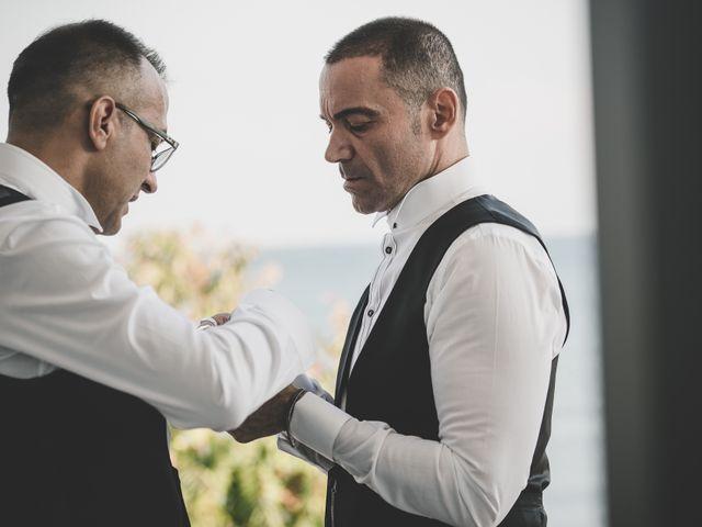 Il matrimonio di Antonio e Rosario a Napoli, Napoli 15