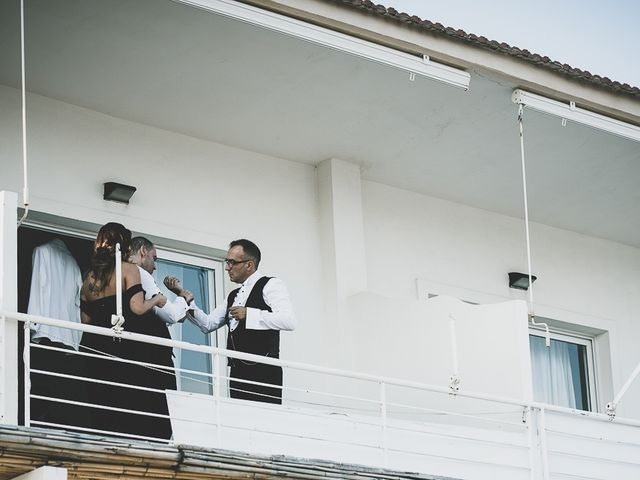 Il matrimonio di Antonio e Rosario a Napoli, Napoli 20