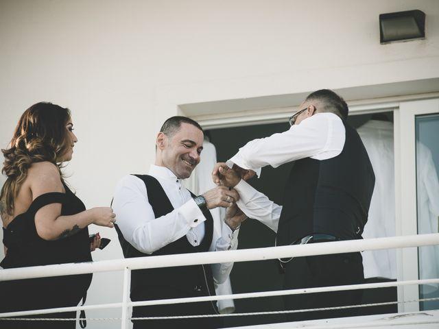 Il matrimonio di Antonio e Rosario a Napoli, Napoli 21