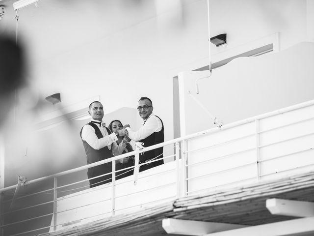 Il matrimonio di Antonio e Rosario a Napoli, Napoli 27