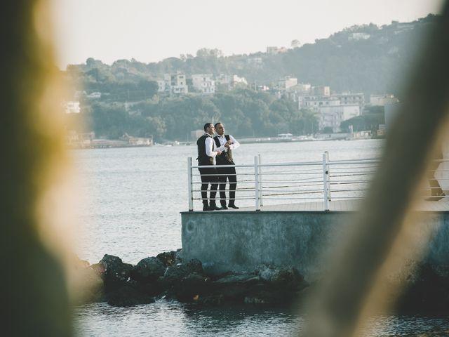 Il matrimonio di Antonio e Rosario a Napoli, Napoli 31