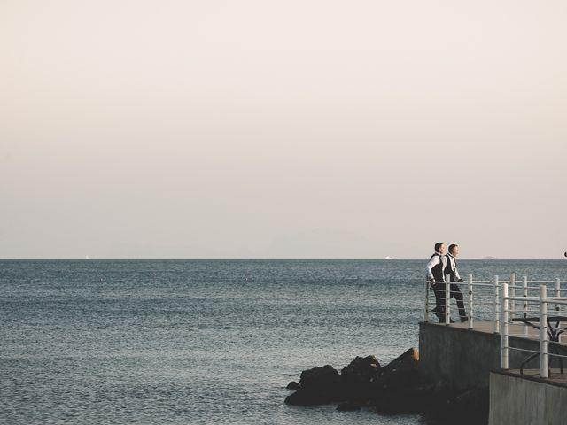 Il matrimonio di Antonio e Rosario a Napoli, Napoli 32