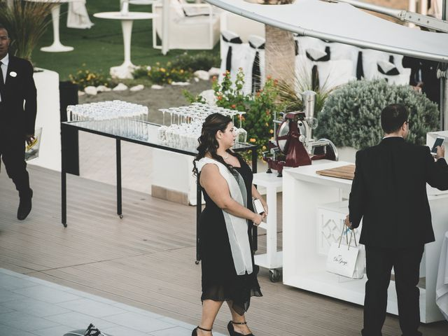 Il matrimonio di Antonio e Rosario a Napoli, Napoli 40