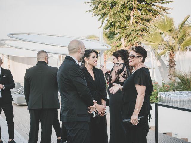 Il matrimonio di Antonio e Rosario a Napoli, Napoli 48
