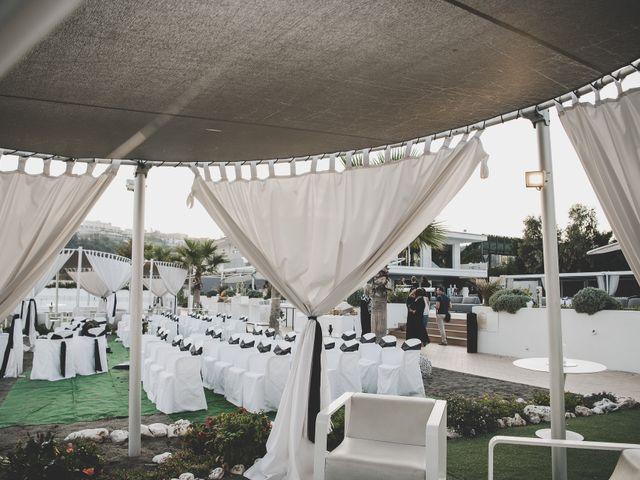 Il matrimonio di Antonio e Rosario a Napoli, Napoli 66