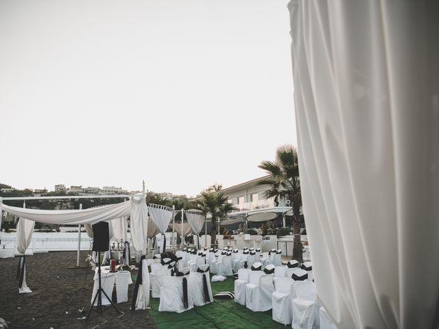 Il matrimonio di Antonio e Rosario a Napoli, Napoli 67