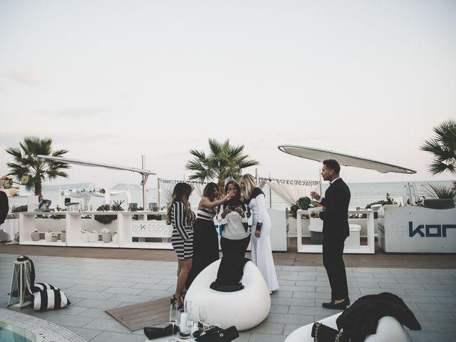 Il matrimonio di Antonio e Rosario a Napoli, Napoli 79