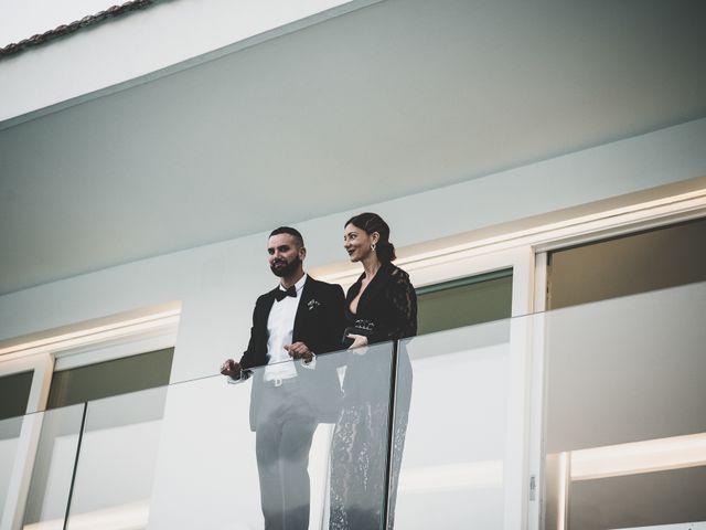 Il matrimonio di Antonio e Rosario a Napoli, Napoli 82