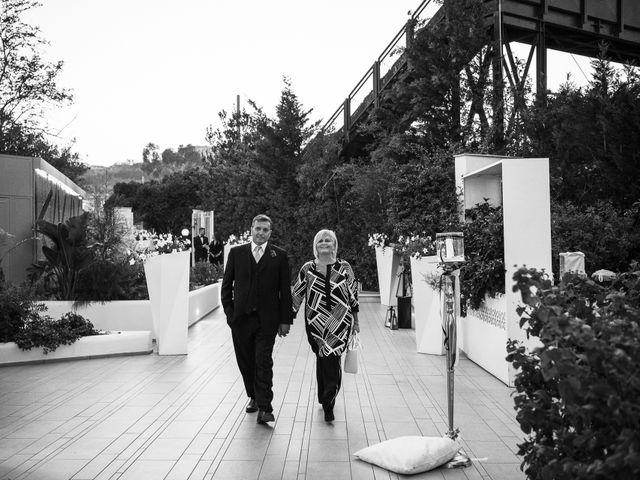 Il matrimonio di Antonio e Rosario a Napoli, Napoli 87