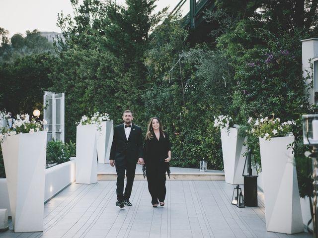 Il matrimonio di Antonio e Rosario a Napoli, Napoli 88