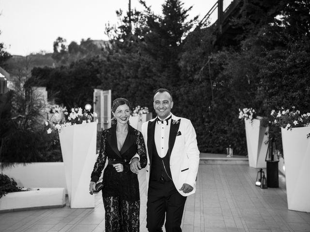 Il matrimonio di Antonio e Rosario a Napoli, Napoli 92