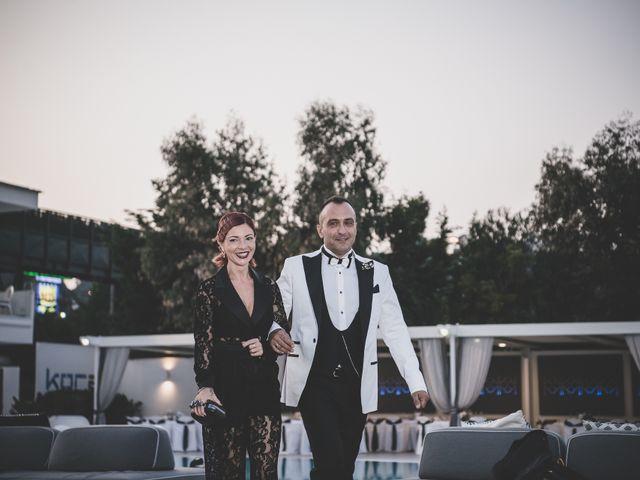 Il matrimonio di Antonio e Rosario a Napoli, Napoli 99