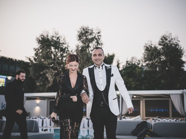 Il matrimonio di Antonio e Rosario a Napoli, Napoli 100