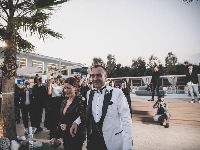 Il matrimonio di Antonio e Rosario a Napoli, Napoli 103