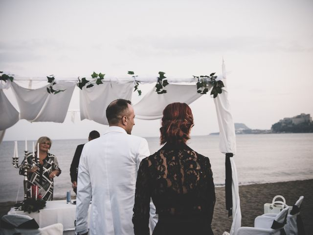 Il matrimonio di Antonio e Rosario a Napoli, Napoli 104
