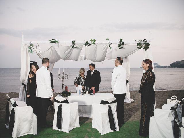 Il matrimonio di Antonio e Rosario a Napoli, Napoli 105