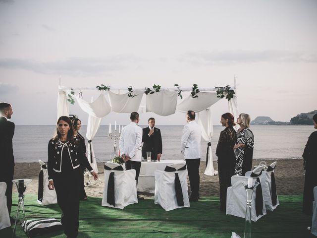 Il matrimonio di Antonio e Rosario a Napoli, Napoli 108