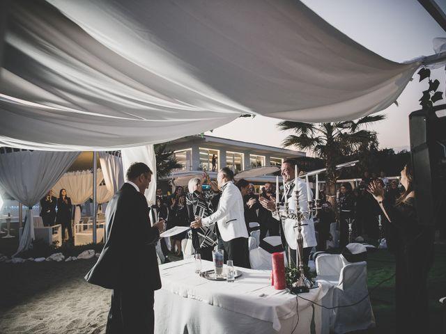 Il matrimonio di Antonio e Rosario a Napoli, Napoli 117
