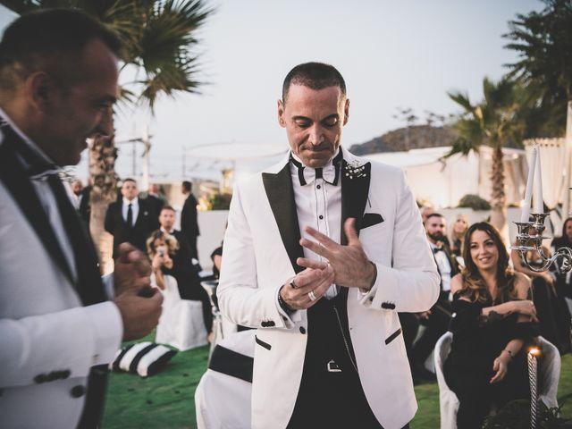 Il matrimonio di Antonio e Rosario a Napoli, Napoli 144