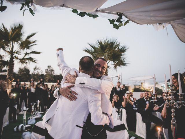 Il matrimonio di Antonio e Rosario a Napoli, Napoli 2