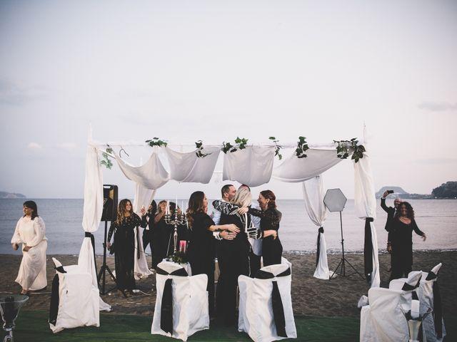Il matrimonio di Antonio e Rosario a Napoli, Napoli 150