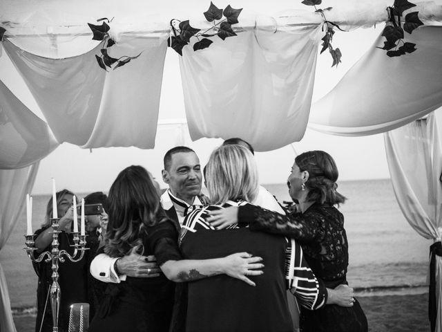 Il matrimonio di Antonio e Rosario a Napoli, Napoli 151