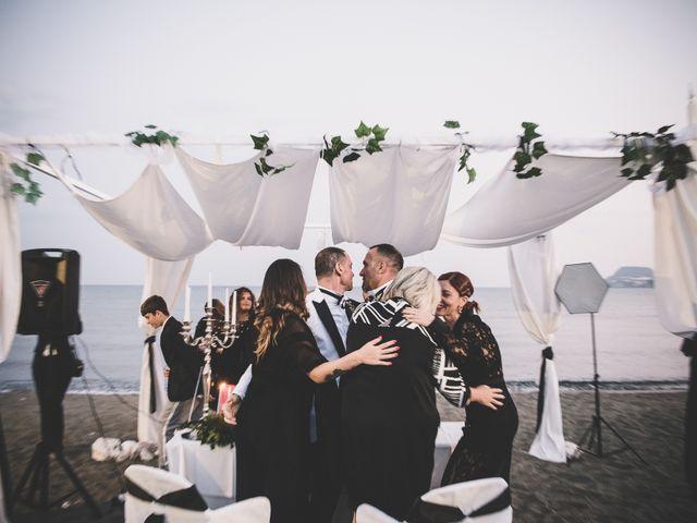Il matrimonio di Antonio e Rosario a Napoli, Napoli 152