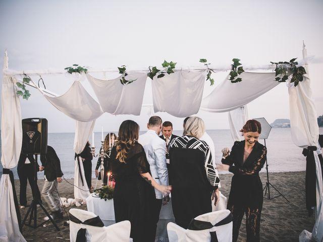 Il matrimonio di Antonio e Rosario a Napoli, Napoli 153