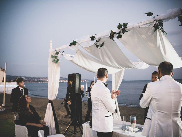 Il matrimonio di Antonio e Rosario a Napoli, Napoli 157