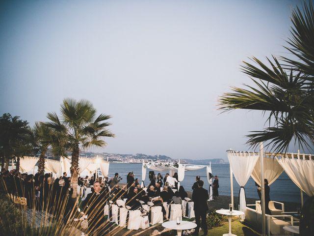 Il matrimonio di Antonio e Rosario a Napoli, Napoli 158
