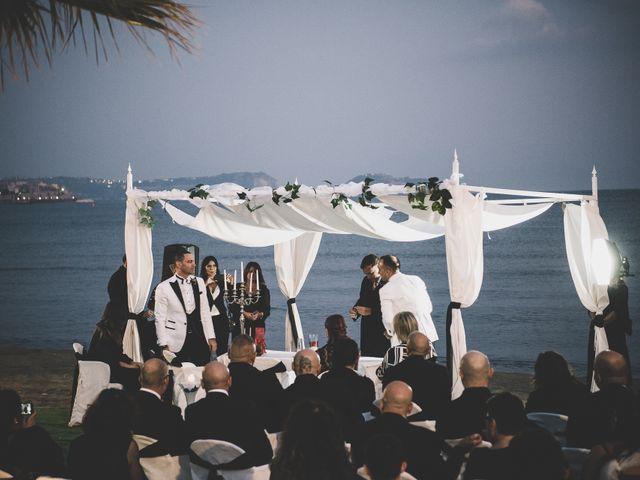 Il matrimonio di Antonio e Rosario a Napoli, Napoli 160