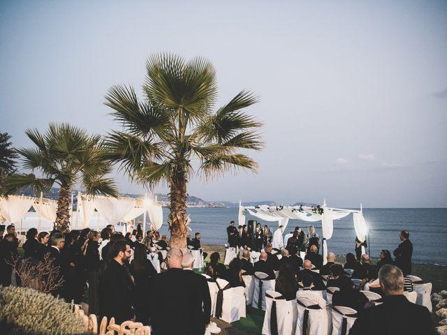 Il matrimonio di Antonio e Rosario a Napoli, Napoli 161