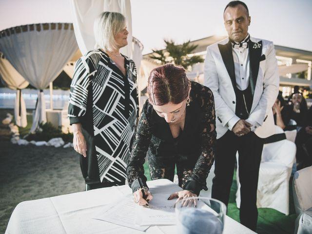 Il matrimonio di Antonio e Rosario a Napoli, Napoli 164