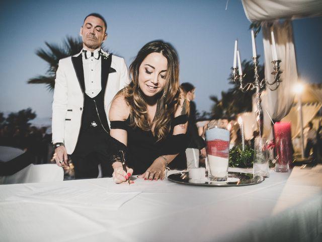 Il matrimonio di Antonio e Rosario a Napoli, Napoli 165