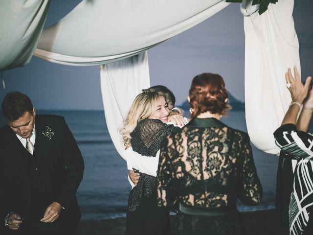 Il matrimonio di Antonio e Rosario a Napoli, Napoli 168