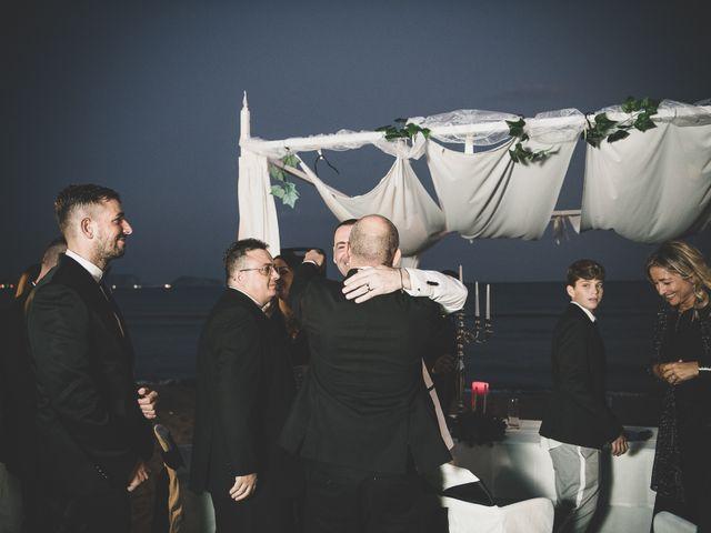 Il matrimonio di Antonio e Rosario a Napoli, Napoli 171