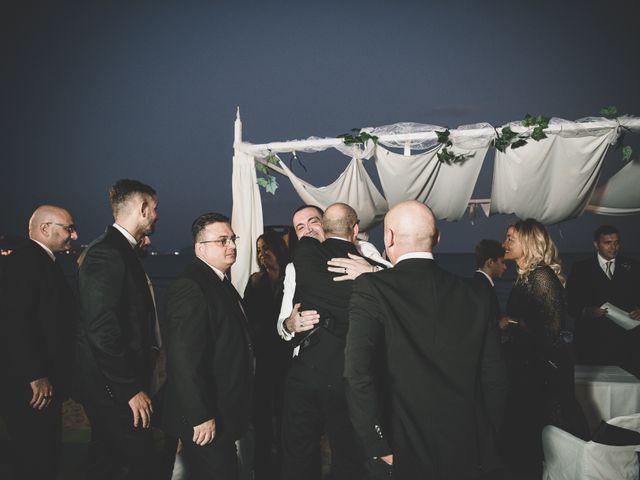 Il matrimonio di Antonio e Rosario a Napoli, Napoli 172
