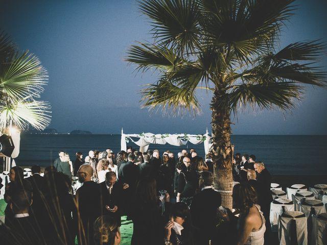 Il matrimonio di Antonio e Rosario a Napoli, Napoli 173